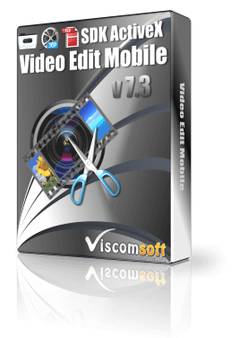 Video Edit Mobile SDK ActiveX