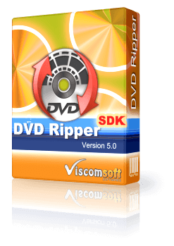 DVD Ripper SDK ActiveX