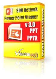 Power Point Viewer SDK ActiveX