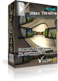 Video Timeline SDK ActiveX Control