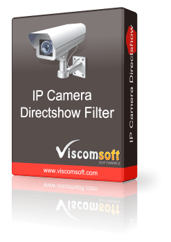 IP Camera Directshow Filter