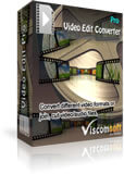 Video Edit Converter Pro
