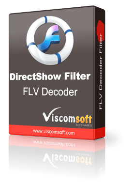 FLV Decoder Directshow Filter
