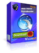 Free Web Video Downloader