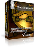 Video Edit Converter Gold