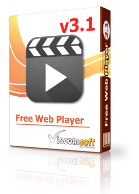 Free Web Player